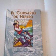 Tebeos: EL CORSARIO DE HIERRO - TOMO Nº 2 - EDICIONES B - AÑO 2005 - NUEVO - GORBAUD CJ 132. Lote 217774081
