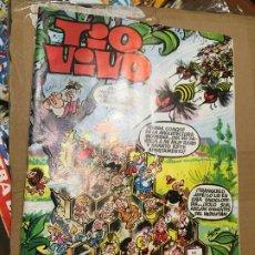 Tebeos: TÍO VIVO - EXTRA DE VERANO 1970 - BRUGUERA. Lote 217853653