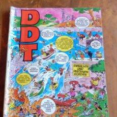 BDs: DDT EXTRA DE VERANO 1971. Lote 217915060