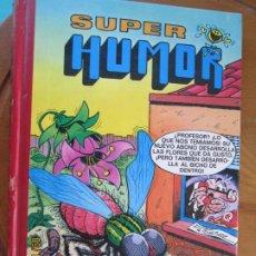 Tebeos: SUPER HUMOR 4 -EDICIONES B, 1ª EDICION 1.990. Lote 218051570