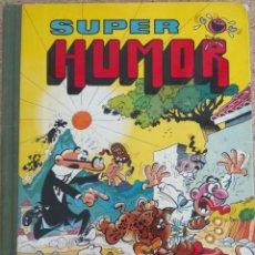 Tebeos: SUPER HUMOR PRIMERA EDICION. Lote 218151182
