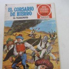 BDs: JOYAS LITERARIAS EL CORSARIO DE HIERRO Nº 18 BRUGUERA MUCHOS MAS EN VENTA C18 HJJ. Lote 218223446