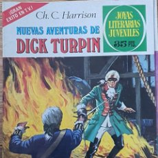 Tebeos: 92 DICK TURPIN. Lote 218229820