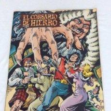 Tebeos: CORSARIO DE HIERRO POSTER. Lote 218267707