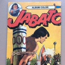 Tebeos: JABATO ÁLBUM COLOR N 2-BRUGUERA. Lote 218268618