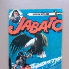 Tebeos: JABATO ÁLBUM COLOR N 3-BRUGUERA. Lote 218268818