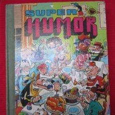 Tebeos: SUPER HUMOR TOMO VOLUMEN XXX (30) 1ª EDICION, 1980 EDITORIAL BRUGUERA. BASTANTE DIFICIL. Lote 218439933