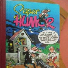 BDs: SUPER HUMOR Nº 3 - EDICIONES B - 2001 -. Lote 218573532