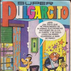 Tebeos: COMIC SUPER PULGARCITO Nº 52. Lote 218602505