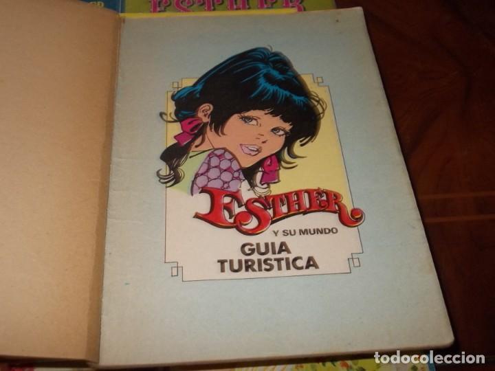Tebeos: Lote Esther, ver fotos y leer contenido - Foto 4 - 218620003