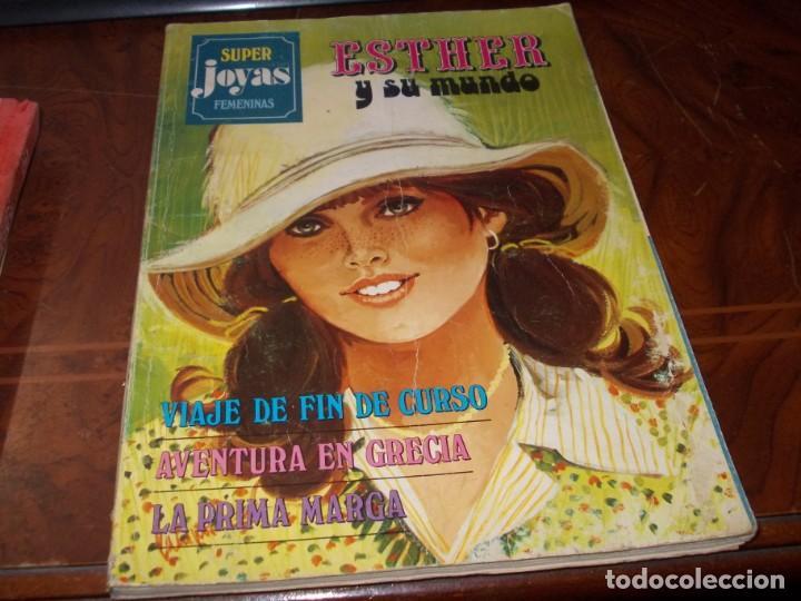 Tebeos: Lote Esther, ver fotos y leer contenido - Foto 23 - 218620003