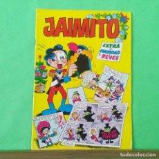Tebeos: JAIMITO :EXTRA NAVIDAD Y REYES - 1979 - BUEN ESTADO. Lote 218666033
