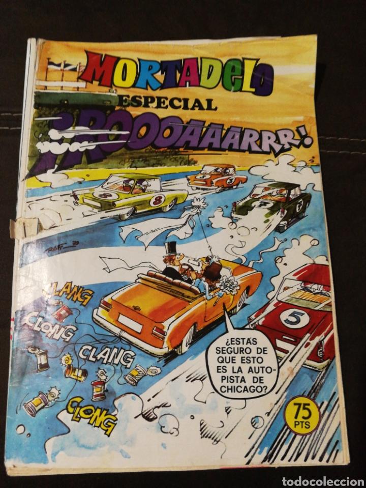 CÓMIC MORTADELO ESPECIAL, N°78,AÑO 1980,BRUGUERA. (Tebeos y Comics - Bruguera - Mortadelo)