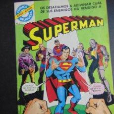 Tebeos: SUPERMAN Nº 61. Lote 218674946
