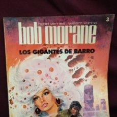 Tebeos: BOB MORANE N° 3. BRUGUERA.. Lote 218683617