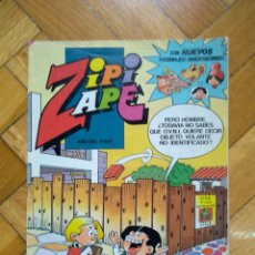 Tebeos: ZIPI Y ZAPE Nº 561 - TETE COHETE - D8. Lote 218694007