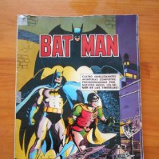 Tebeos: ALBUM BATMAN Nº 3 - BAT MAN - BRUGUERA - LEER DESCRIPCION (A). Lote 218695613