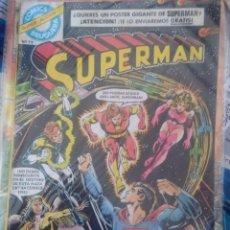 Tebeos: COMICS SUPER ACCION BRUGUERA 72- SUPERMAN 24. Lote 218703352