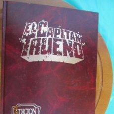 Tebeos: EL CAPITAN TRUENO , Nº 2 EDICION HISTORICA 8 TITULOS - VER DETALLE -EDICIONES B-1987 - NUEVO. Lote 218880891