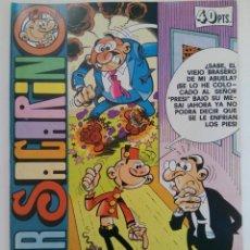 Tebeos: SUPER SACARINO Nº48 (NUEVO DE DISTRIBUIDORA). Lote 218925213