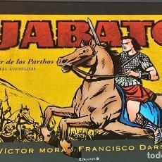 Tebeos: EL JABATO, 50 ANIVERSARIO. Lote 218938998