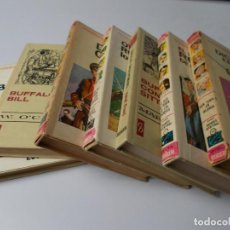 Tebeos: HISTORIAS SELECCIÓN SERIE GRANDES AVENTURAS 7 TOMOS. Lote 218960797