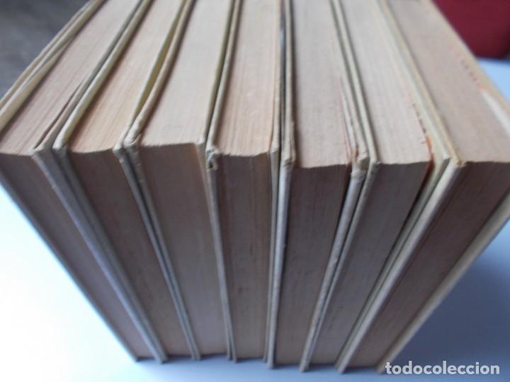 Tebeos: HISTORIAS SELECCIÓN Serie Historias y Biografías 7 tomos - Foto 4 - 218963767