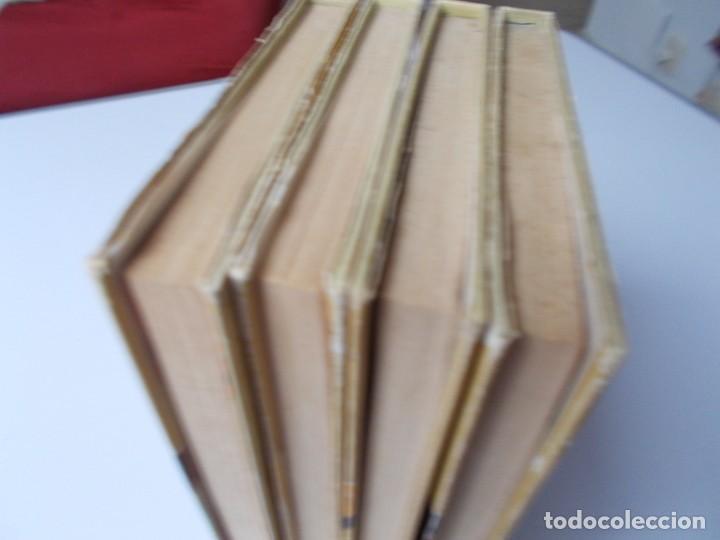 Tebeos: HISTORIAS SELECCIÓN Serie Emilio Salgari 4 Tomos - Foto 3 - 218966070