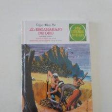 Tebeos: NÚMERO 31 JOYAS LITERARIAS JUVENILES EDITORIAL PLANETA EDICIÓN 2009. Lote 218994632
