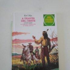 Tebeos: NÚMERO 30 JOYAS LITERARIAS JUVENILES EDITORIAL PLANETA EDICIÓN 2009. Lote 218995421