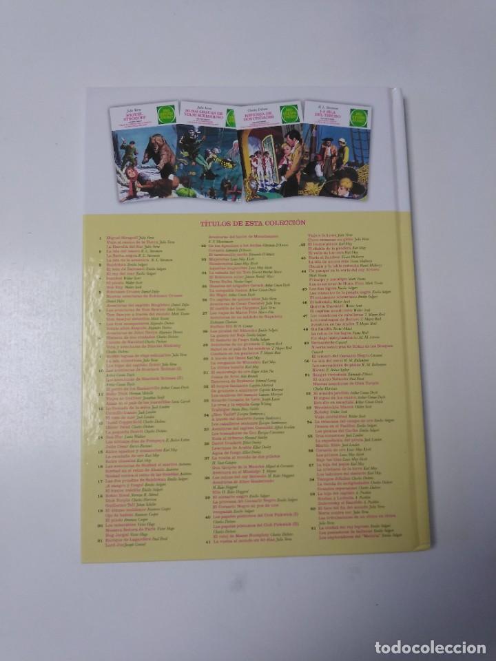 Tebeos: Número 1 Joyas Literarias Juveniles Editorial Planeta Edición 2009 - Foto 2 - 219006565
