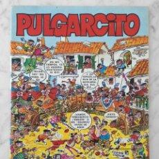 Tebeos: PULGARCITO - EXTRA DE VERANO - ED. BRUGUERA - 1971 (CON EL SHERIFF KING). Lote 219090952