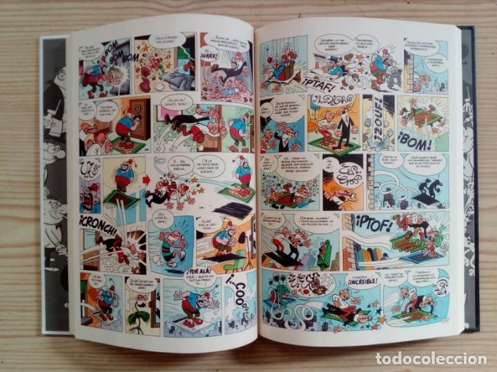 Tebeos: Clasicos Del Humor - Mortadelo Y Filemon I - 2009 - RBA - Foto 4 - 219173826