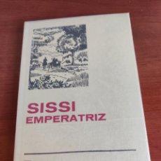 Tebeos: SISSI EMPERATRIZ NÚMERO 2 COLECCIÓN HISTORIAS SELECCIÓN BRUGUERA. Lote 219182633