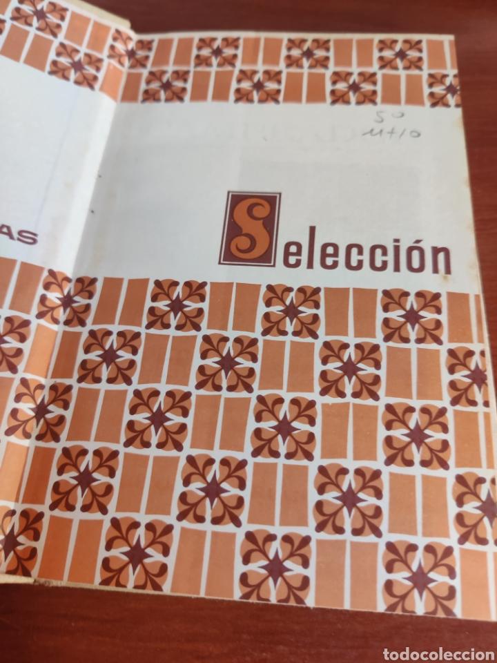 Tebeos: El cid Campeador joseph lacier colección historias selección bruguera número 25 - Foto 2 - 219191346