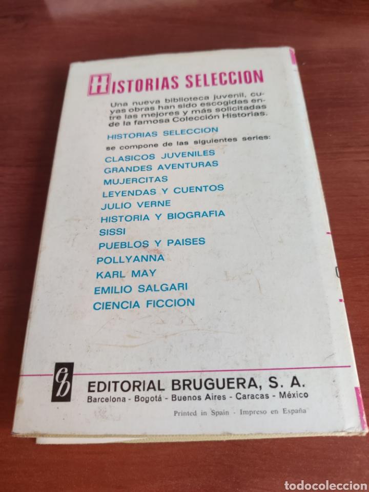 Tebeos: El cid Campeador joseph lacier colección historias selección bruguera número 25 - Foto 6 - 219191346