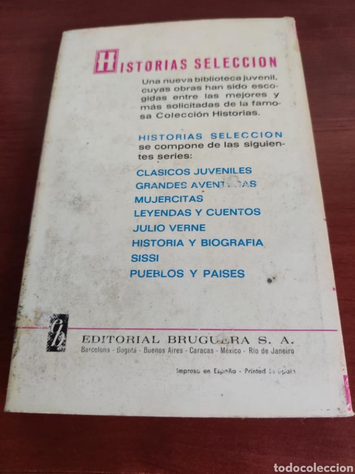 Tebeos: Alejandro Magno Joseph lacier colección historias selección bruguera número 30 - Foto 7 - 219209823