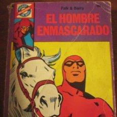 Tebeos: EL HOMBRE ENMASCARADO--FALK-BARRY. Lote 219224106