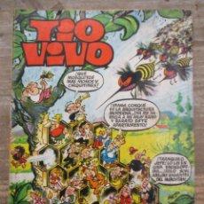Tebeos: TIO VIVO EXTRA DE VERANO / 1970 / EDITORIAL BRUGUERA /. Lote 219415622