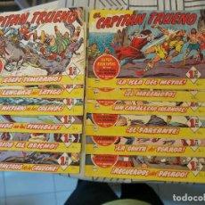 Tebeos: COMICS. Lote 219464922