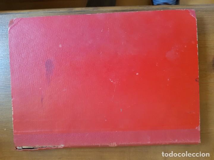 Tebeos: LOTE 13 TEBEOS/CÓMIC TOMO ORIGINAL DDT ALMANAQUE 1956 (2) PULGARCITO 1955 BRUGUERA I. DAN C. TRUENO - Foto 2 - 219586678