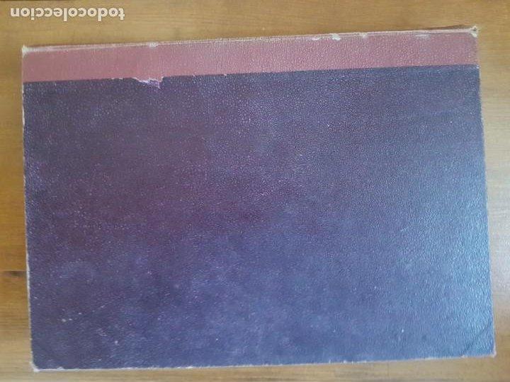 Tebeos: LOTE 25 TEBEOS/CÓMIC TOMO ORIGINAL DDT (5) 1955 BRUGUERA ENCUADERNADO - Foto 2 - 219594012