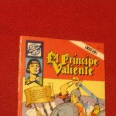 Tebeos: EL PRINCIPE VALIENTE - POCKET DE ASES 32 - H. FOSTER - RUSTICA. Lote 219922525