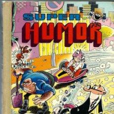 Tebeos: SUPER HUMOR XXII - BRUGUERA 1978 PRIMERA 1ª EDICION 360 PAG, CON 5 OLE Nº 147 148 149 150 Y 151. Lote 220190720