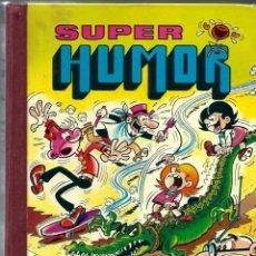Tebeos: SUPER HUMOR XXIV - BRUGUERA 1978 PRIMERA 1ª EDICION 360 PAG, CON 5 OLE Nº 157 158 159 160 Y 161. Lote 220191310