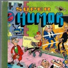 Tebeos: SUPER HUMOR XXV - BRUGUERA 1978 PRIMERA 1ª EDICION 360 PAG, CON 5 OLE Nº 162 163 164 165 Y 166. Lote 220191468