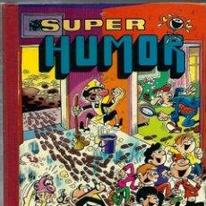 Tebeos: SUPER HUMOR XXVII - BRUGUERA 1979 PRIMERA 1ª EDICION 360 PAG, CON 5 OLE Nº 172 173 174 175 176. Lote 220192162
