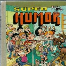 Tebeos: SUPER HUMOR XXVIII - BRUGUERA 1979 PRIMERA 1ª EDICION 360 PAG, CON 5 OLE Nº 177 178 179 180 181. Lote 220192420