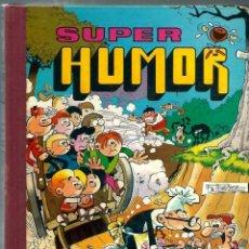 Tebeos: SUPER HUMOR XXIX - BRUGUERA 1979 PRIMERA 1ª EDICION 360 PAG, CON 5 OLE Nº 182 183 184 185 186. Lote 220192695
