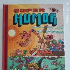 Tebeos: SUPER HUMOR, EDT. BRUGUERA N° I , 5ª EDICIÓN 1984. Lote 220233193